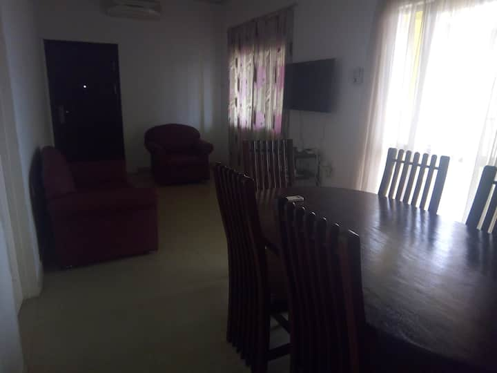 Furnished 2 bedroom Apartment at Dzorwulu Accra