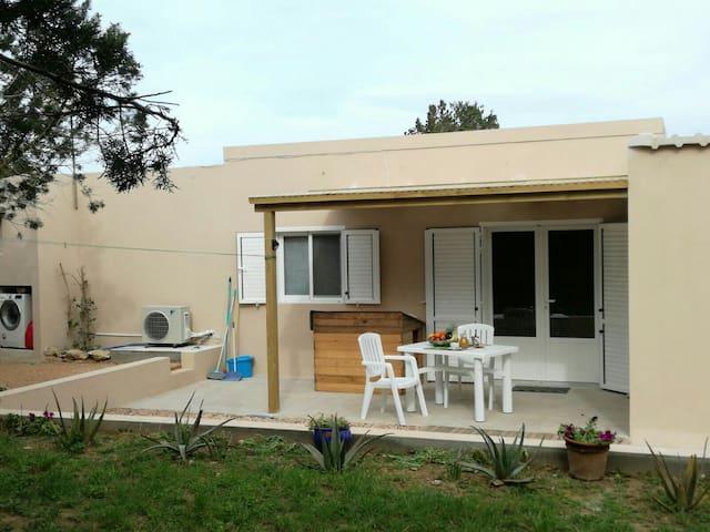 Habitación doble San Francesc - San Francisco Javier, Isole baleari , ES