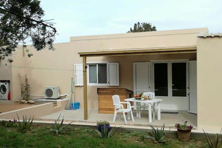 Habitación doble San Francesc - San Francisco Javier, Isole baleari , ES - Rumah