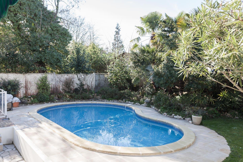 Votre piscine