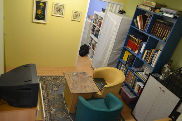 A cosy getaway where everything is at hand. - Kranj - Apartamento