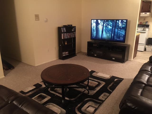 Entire Place In Great Location - Denver - Apartment