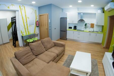Apartamento nuevo - Zamora