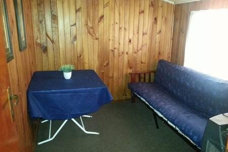 Cabaña Interior de 3 a 4 Personas - Valdivia