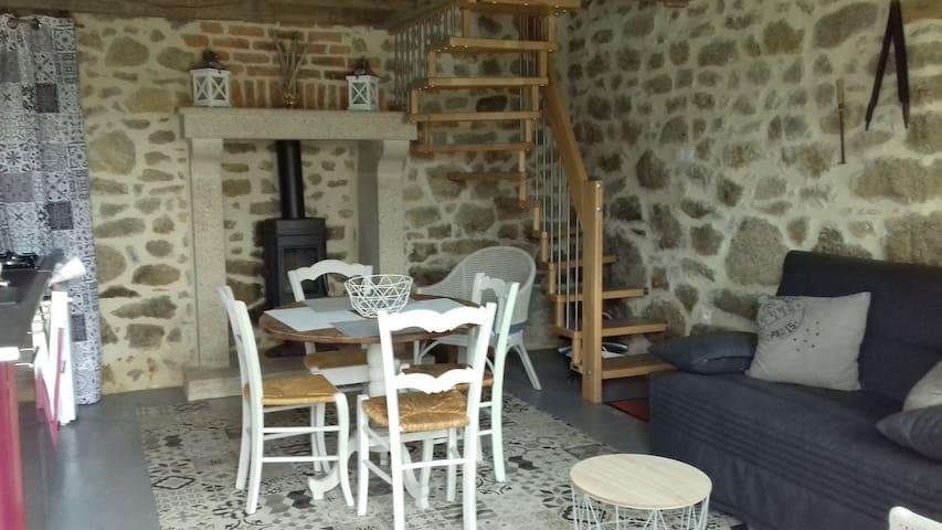 La petite maison du sabotier