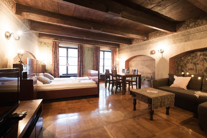 Stylish Apartments in the heart of Cracow - 1