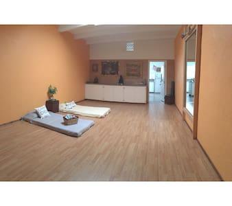 Slightly Zen- Camp Indoors in Style - Камбрия