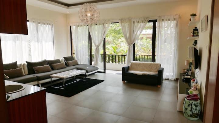 Private luxury Villa in Vimala hills