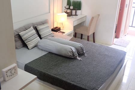 Cozy Room For Two in Depok City - Depok - Pis
