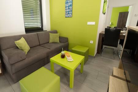 Apartment Mariposa Banovci