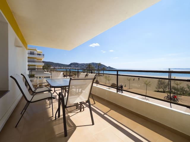 102 Oasis A2 InmoSantos Location Appartement Roses