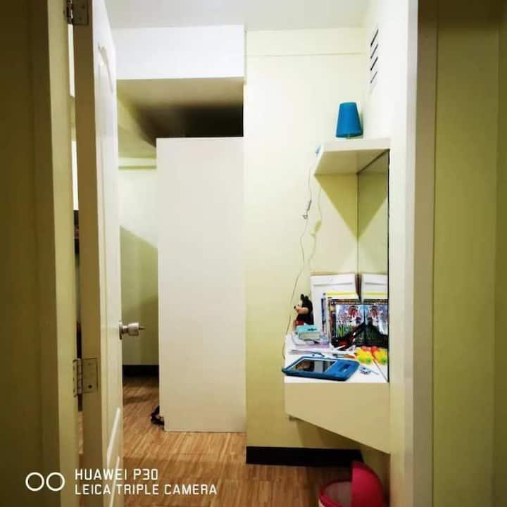 紧邻女子大学、圣保罗大学、LRT1,居住舒适、交通便利!