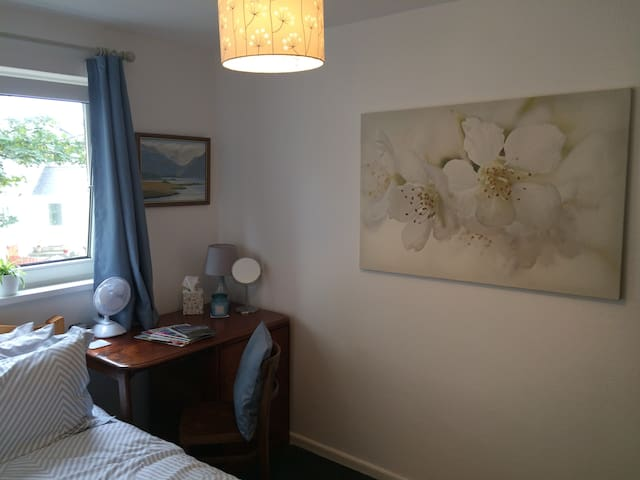 Cozy Portrush Get-Away for One (with parking)