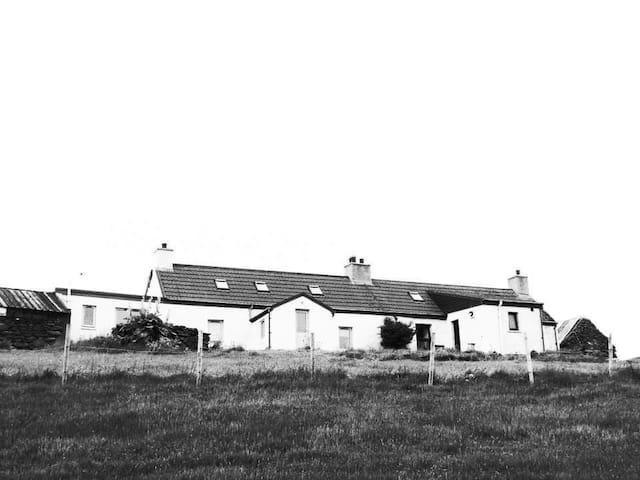 Croft House no. 2