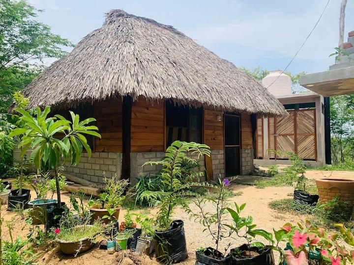 Cabaña Ecológica
