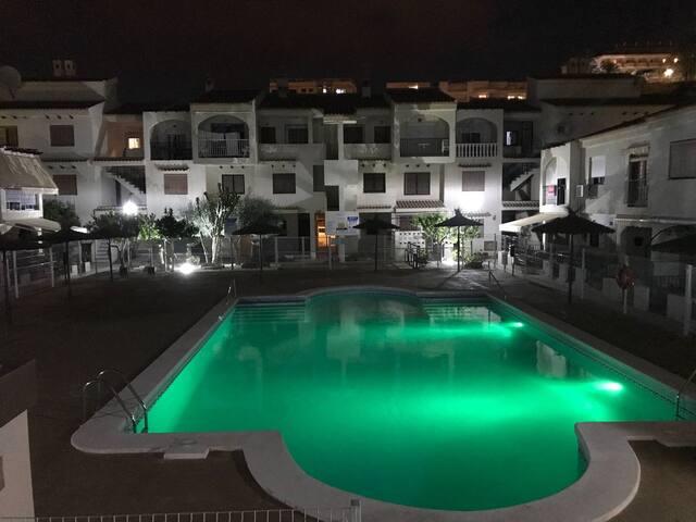 Acogedor apartamento de Playa muy bien ubicado!!