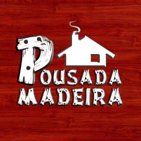 Pousada Madeira