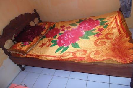 Dewi Tari Ijen Homestay - Lägenhet