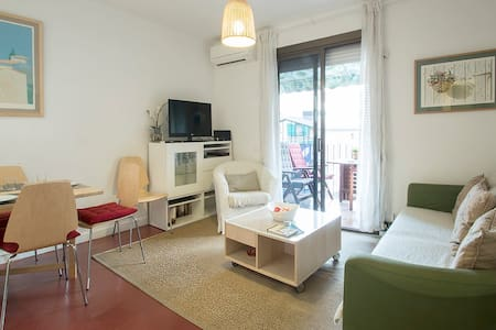 ♬Big Beach apartment  with terrace