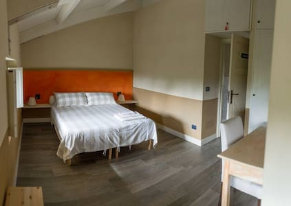 Camera arancione - Chieri - Bed & Breakfast