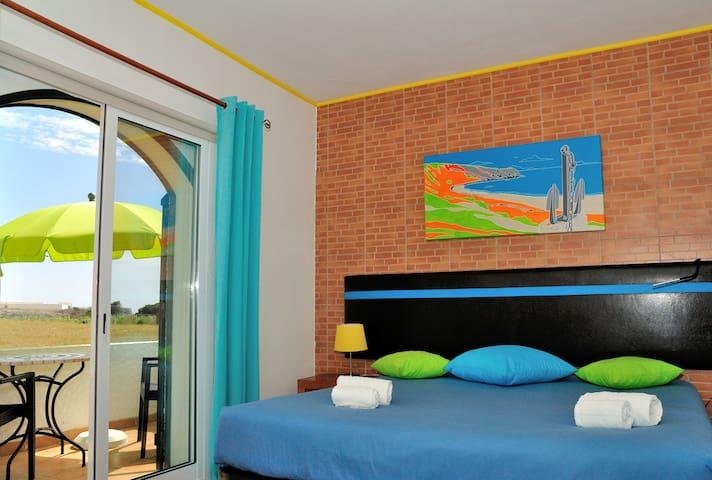 TONEL APARTMENTS - Sagres - Apartment