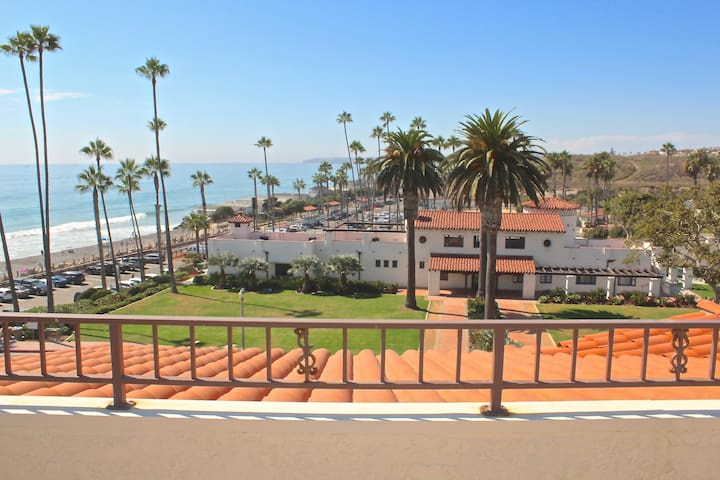 San Clemente California Dreaming @ the beach club