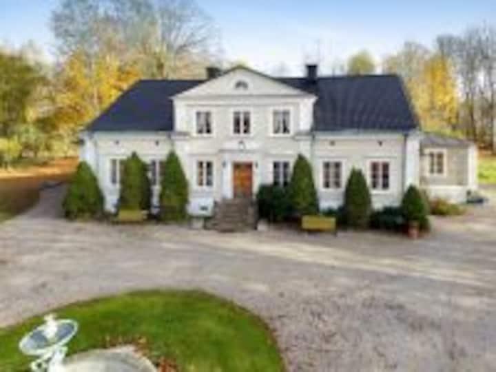 En herrgård för er själva -  Böksholm Herrgård