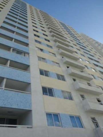 Apartamento inteiro em ótimo bairro em Salvador