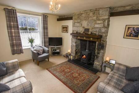 Auld Smiddy Cottage, Pitlochry