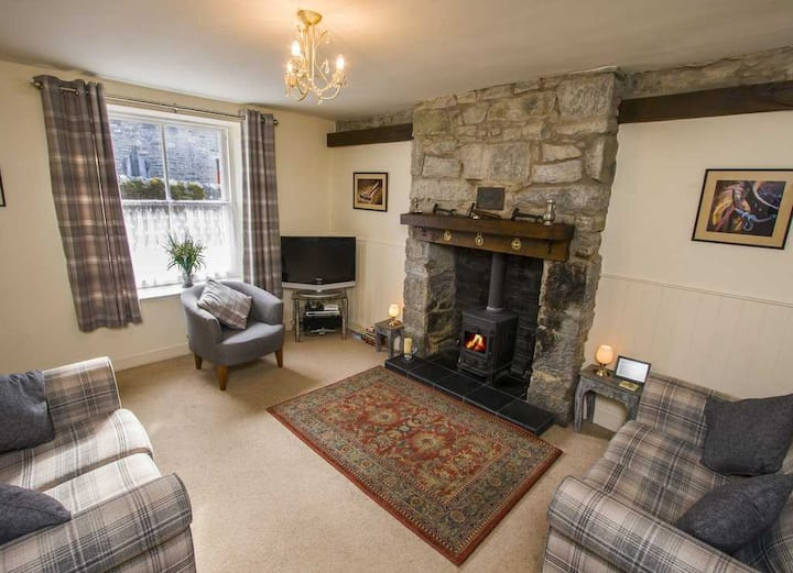 Auld Smiddy Cottage, Pitlochry