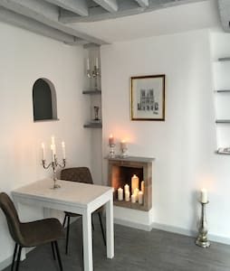 Gorgeous apartment in the heart of Paris - Paris - Wohnung