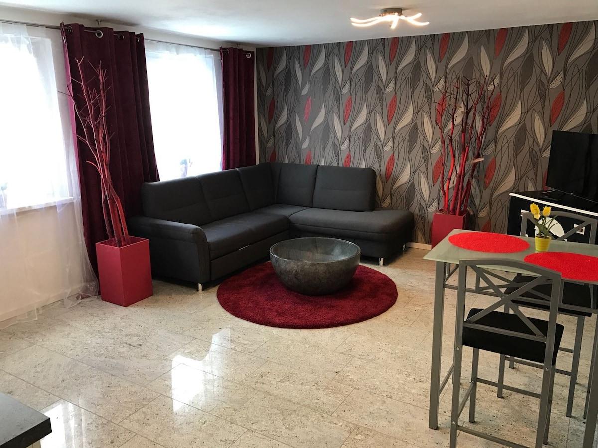 Hochmodernes Und Gemütliches Apartment   Nürnberg   Timeshare