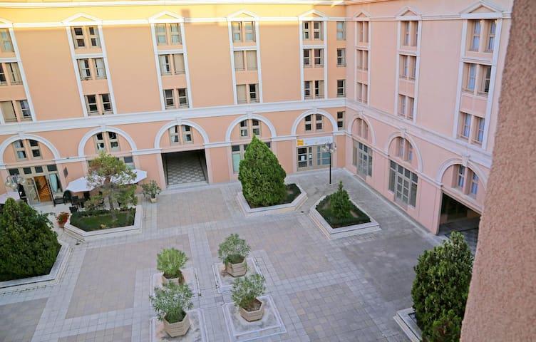 Apartment hotel Atrium - 8759
