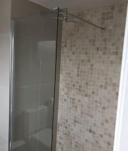 Private large room with ensuite