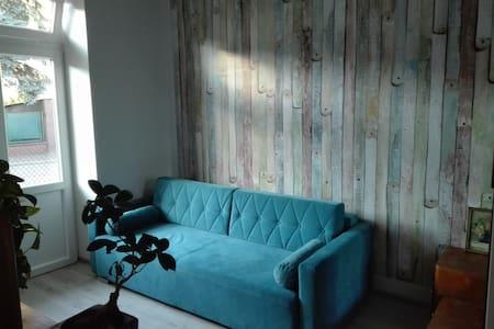 Beautiful room with a soul - Częstochowa