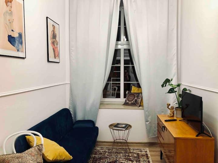 Apartament Schiele