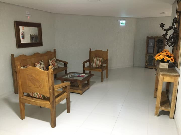 Excelente 1 dormitório, Centro-Tramandaí