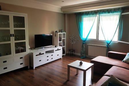 Cozy apartment with patio in ARANJUEX - 4PAX