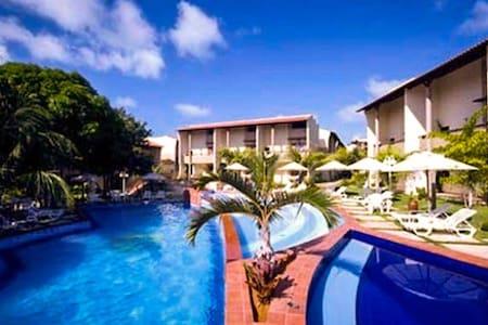 Great Location!!!!! Pipa's Beach Condo5