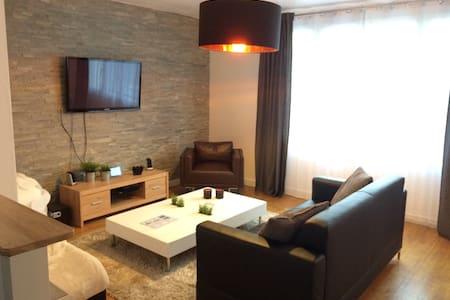 Appartement moderne et cosy au coeur de Rennes ! - Rennes