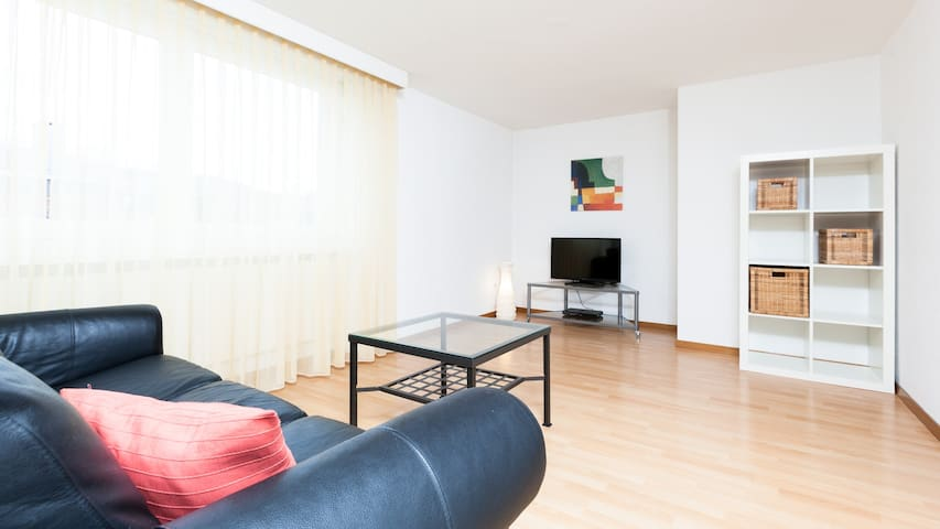 Swiss Star Wiedikon - 2 bedroom apartment - Zúrich - Departamento