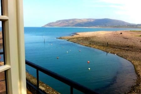 Harbour House Apartment, Porlock Weir - Porlock Weir - Hus