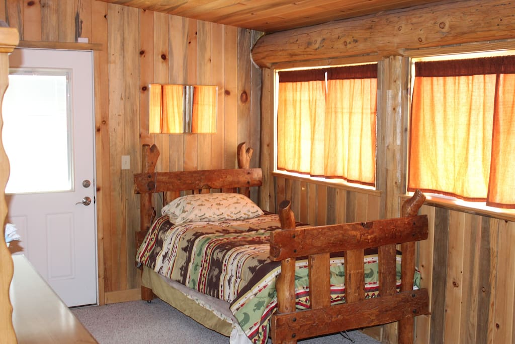 A little slice of Wyoming Heaven - Houses for Rent in Cody