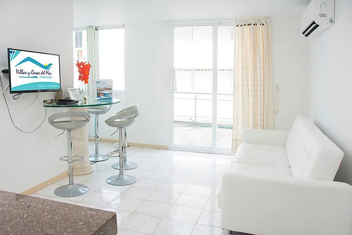 Villa Coral - 408