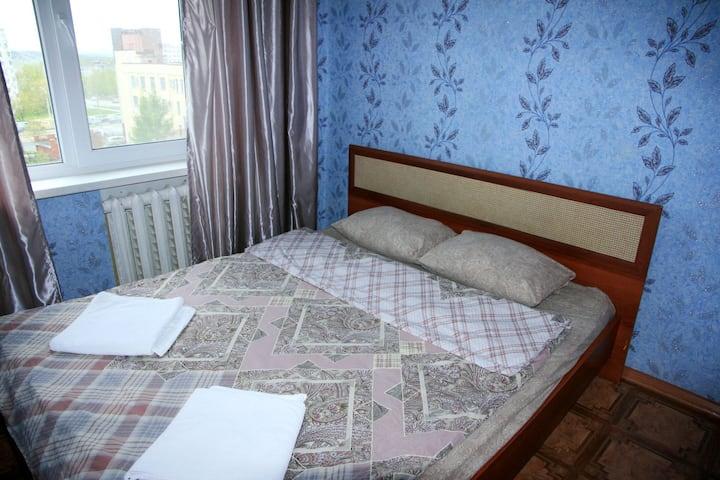 Квартирный Отель Юбилейная 125