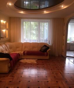 аренда уютная теплая квартира - Minsk