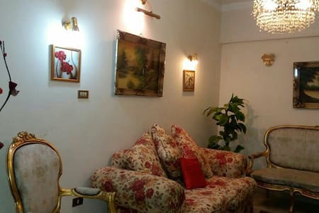 An excellent location - Nasr City - Apartment