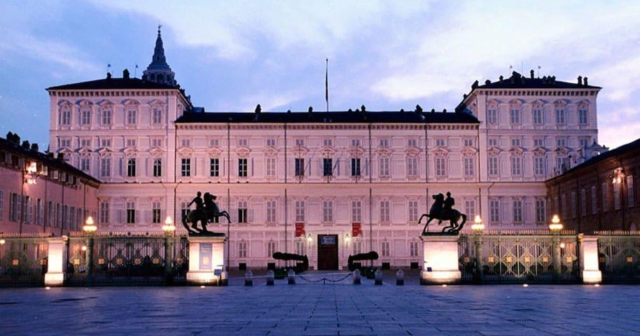 Charme nel centro storico