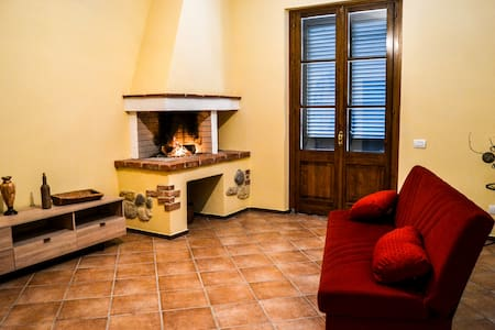 Traditional and comfortable house in Foiano - Foiano della Chiana - Haus
