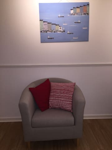 Ensuite Big Single Room London Area - Borehamwood - Rumah